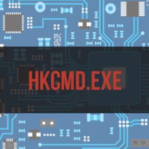 процесс HKCMD в автозагрузке