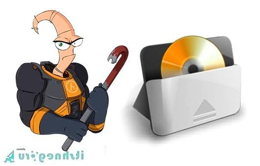 Что делать, если не открывается дисковод на ноутбуке